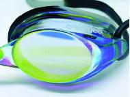 Vorgee Swim goggle flat lens