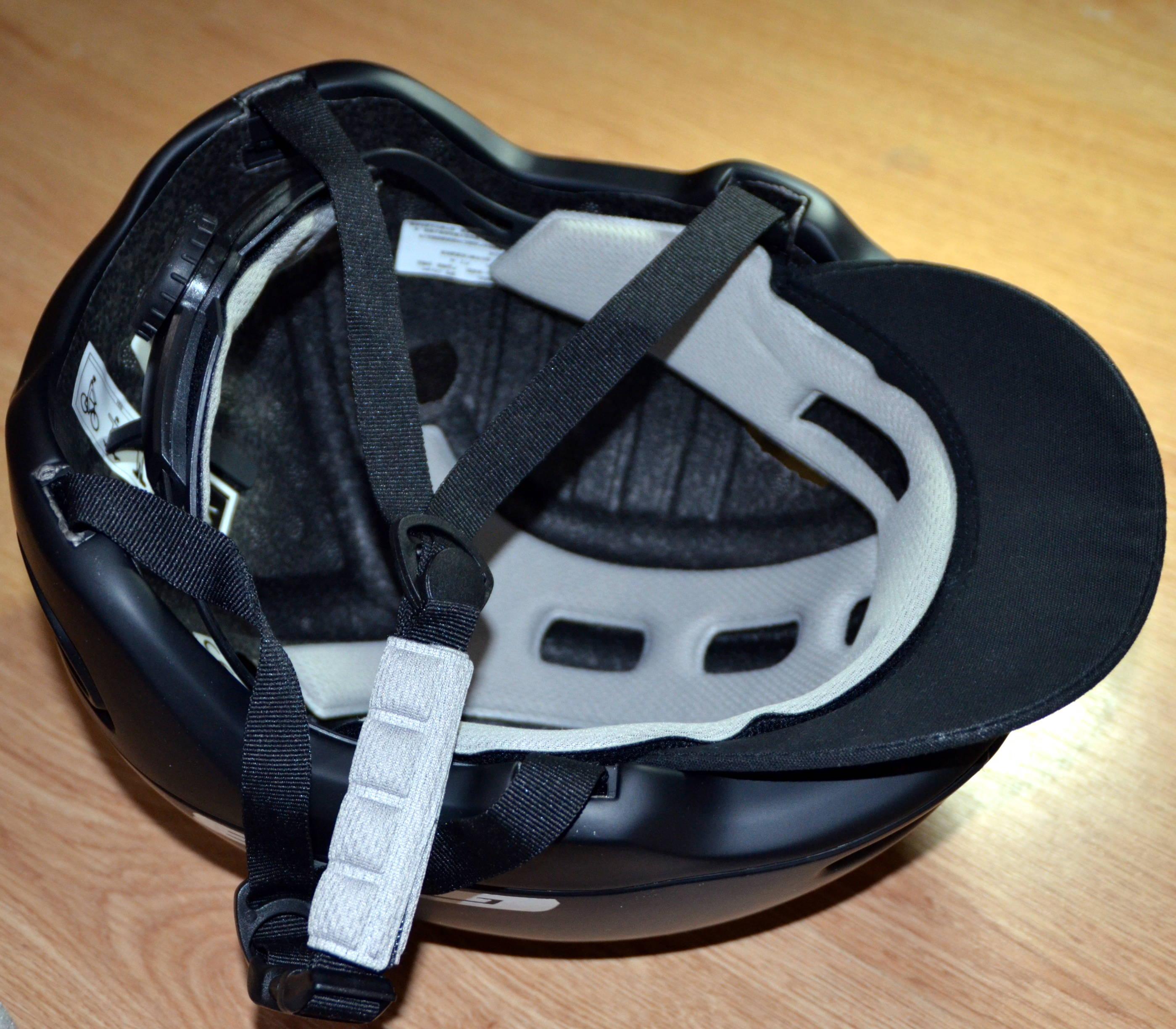 casque trottinette electrique casquette securite