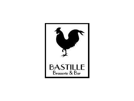 Dinner for Four at Bastille