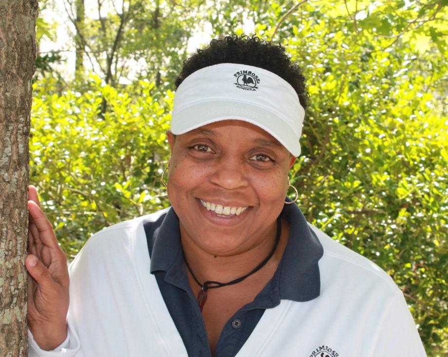 Robin Russell , Preschool Pathways Assistant Teacher