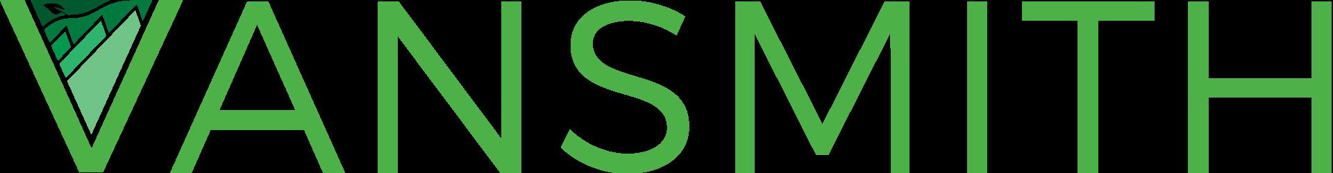 The Vansmith Green Package Logo - Sustainable Camper Van Conversion