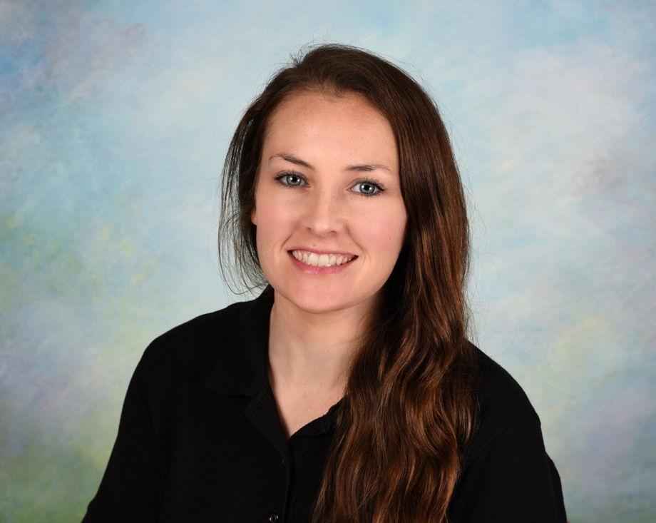Miss Katy Black , Pre-Kindergarten Teacher