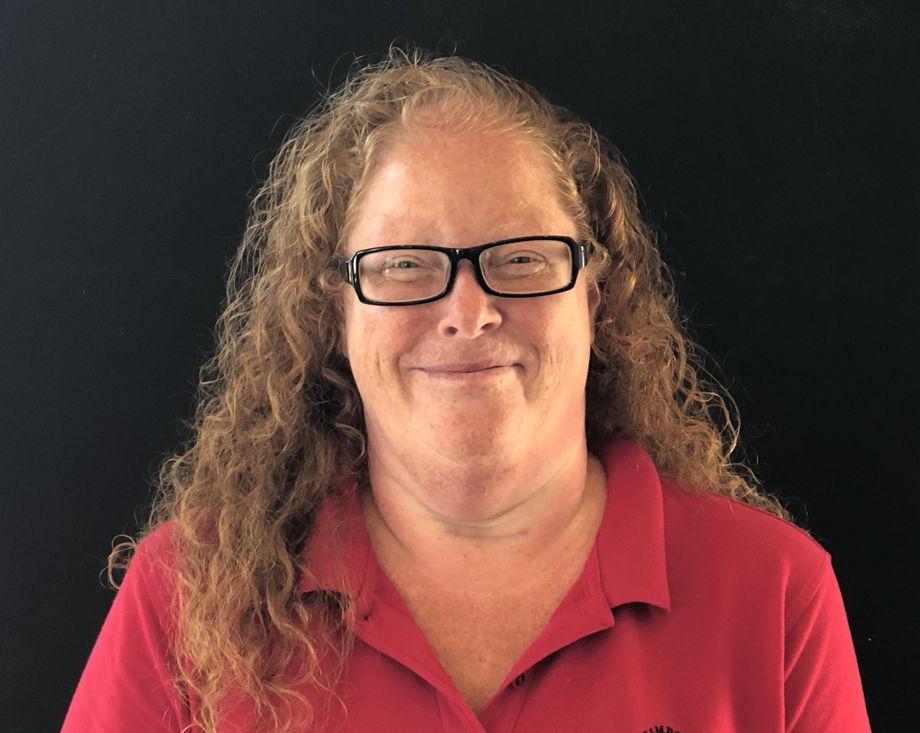 Ms. Sharon Snyder , School Assistant