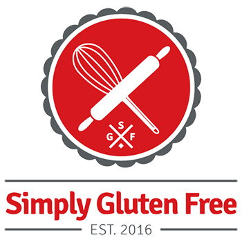 Logo - Simply Gluten Free Mentone