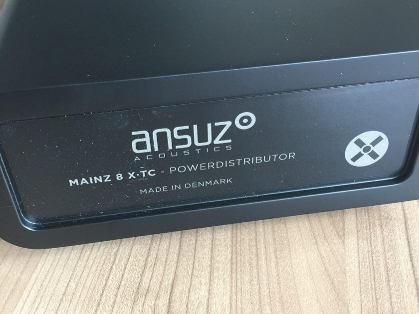 Ansuz Acoustic X-TC  Power Conditioner