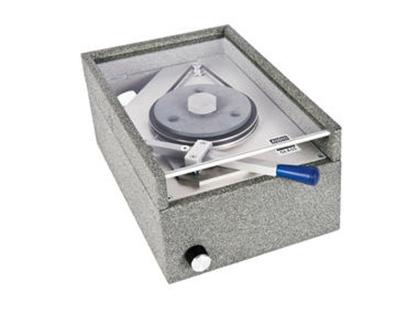 Audio Desk Systeme CD Improver - ESSENTIAL TOOL for CDs /DVDs
