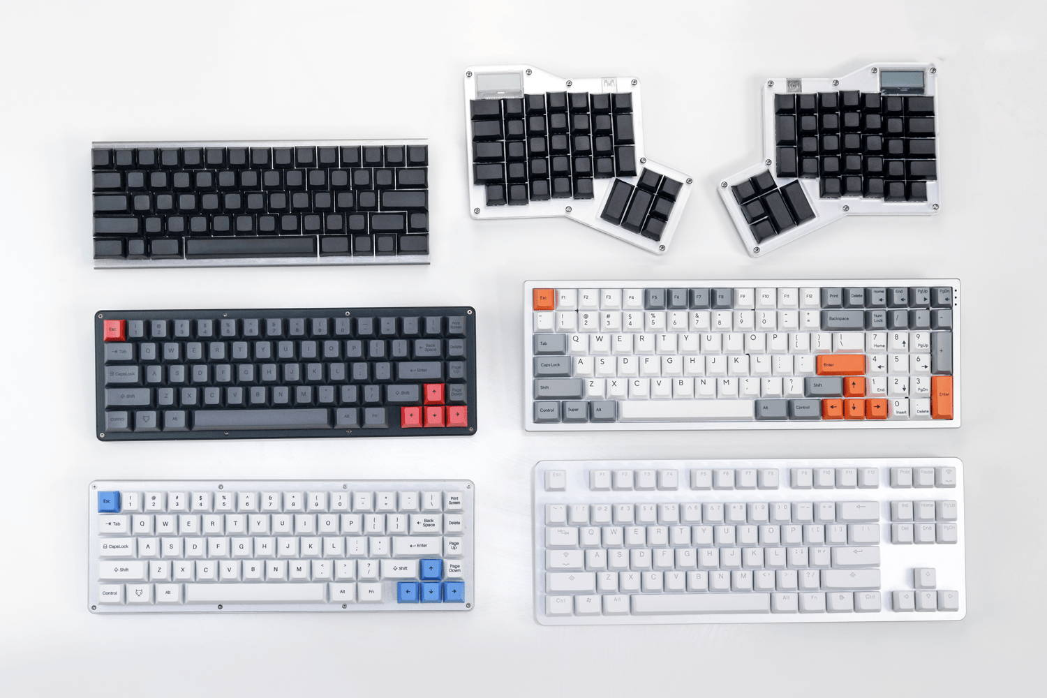 What Is The Best Mechanical Keyboard?