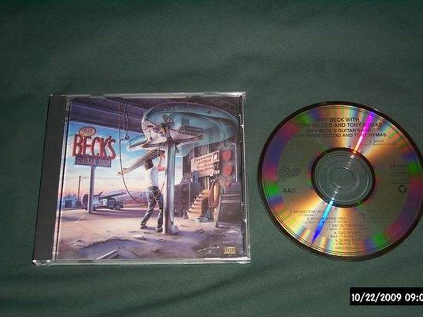 Jeff beck's - Guitar Shop cd nm