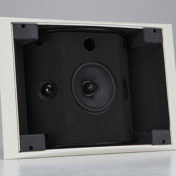 Artison LRS In-Wall Surround Sound Speakers(Pair)