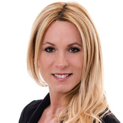 Julie Brochu Courtier immobilier RE/MAX TMS