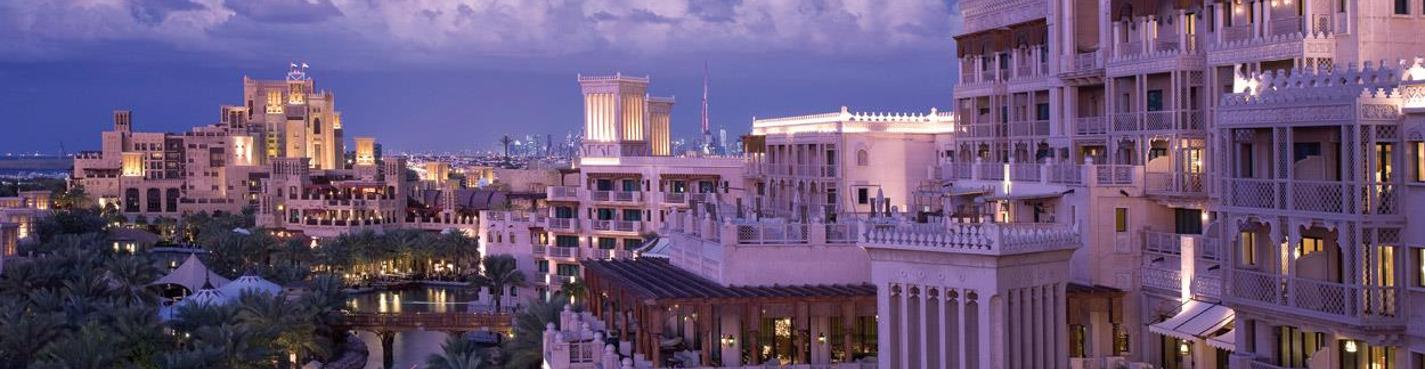 Дубай + Аквариум + Подводный зоопарк (групповая автобусная)
