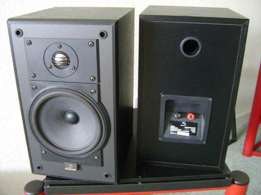 Celestion 5 MKII  Loudspeakers