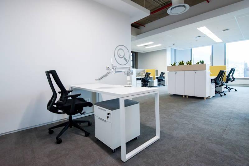 Happy Work Environment 3