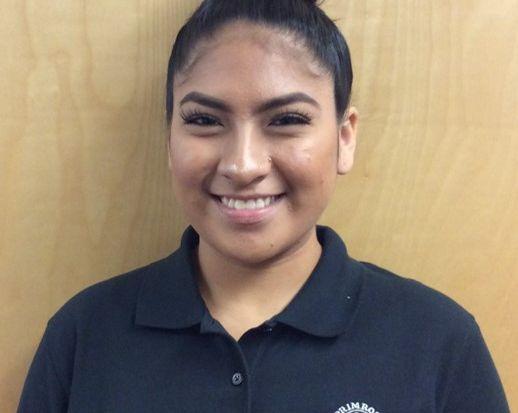 Ms. Alejandre , Office Assistant