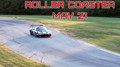 Roller Coaster at Foxtrot NCR Autox