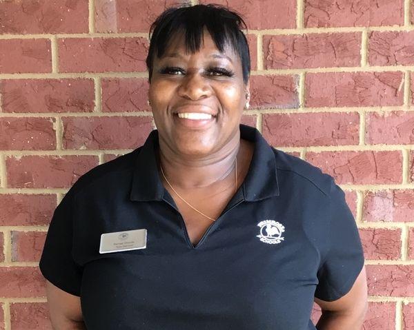 Denise Woods , Team Member (Chef)