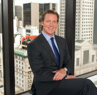 Michael Tiedemann: The decision to move to Fidelity [from BNY Mellon] was made in order to provide our clients with fully disclosed custody accounts and the flexibility and transparency that comes along with the fully disclosed structure.