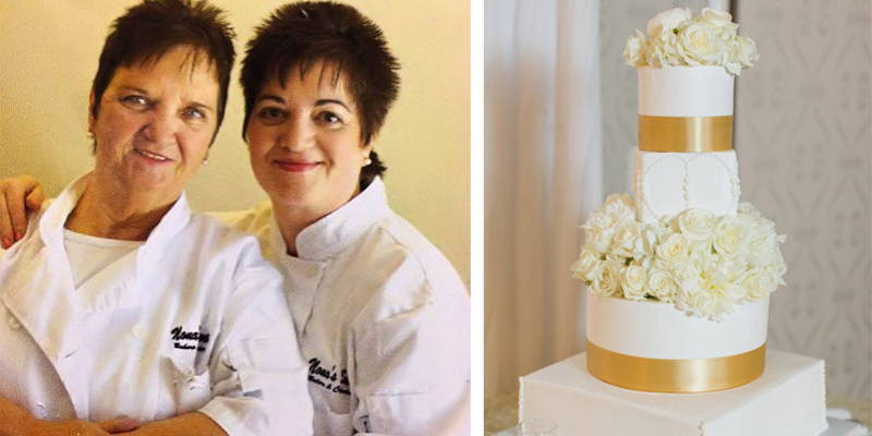 Know Your Pro: Dominica Clementi of Nona's Sweets
