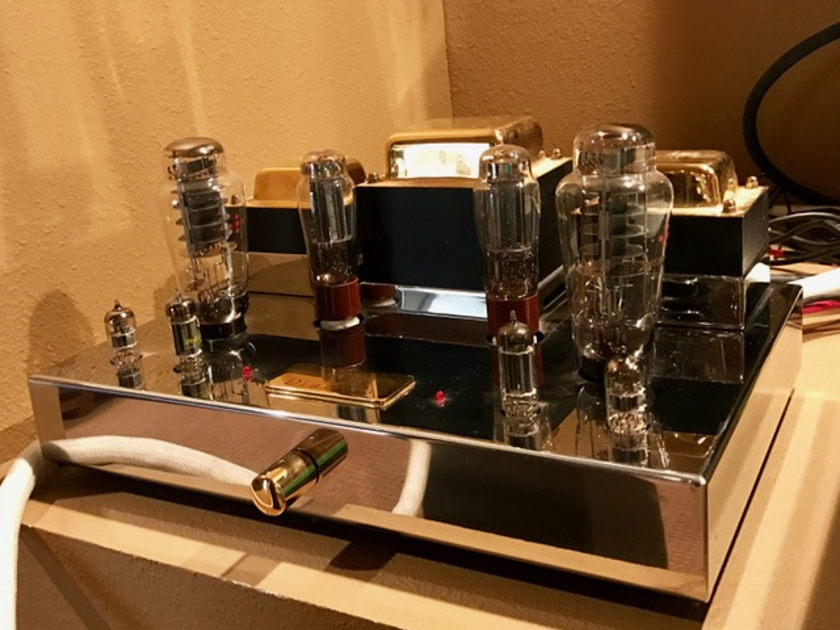 Art Audio Diavolo SET stereo amplifier