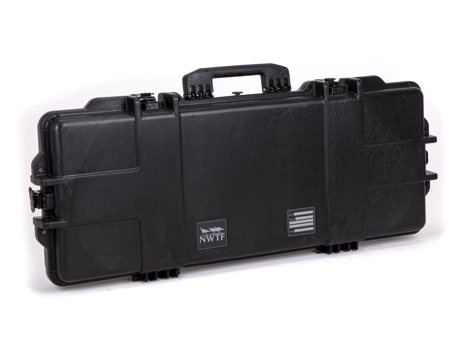 H36 Takedown Rifle/Shotgun Case