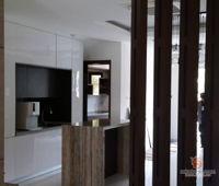 infinity-kitchen-renovation-contemporary-modern-malaysia-selangor-dry-kitchen-foyer-contractor-interior-design