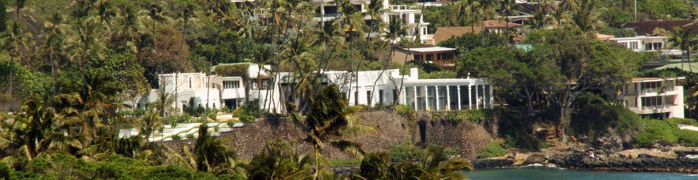 Экскурсия вокруг острова Оаху