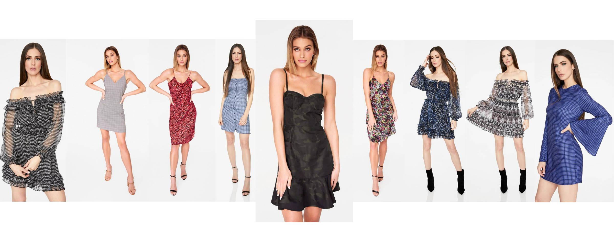 Best Printed Dresses