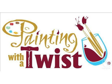 Painting With a Twist Gift Certificate for 2