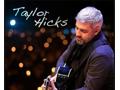 Taylor Hicks Live in Concert!