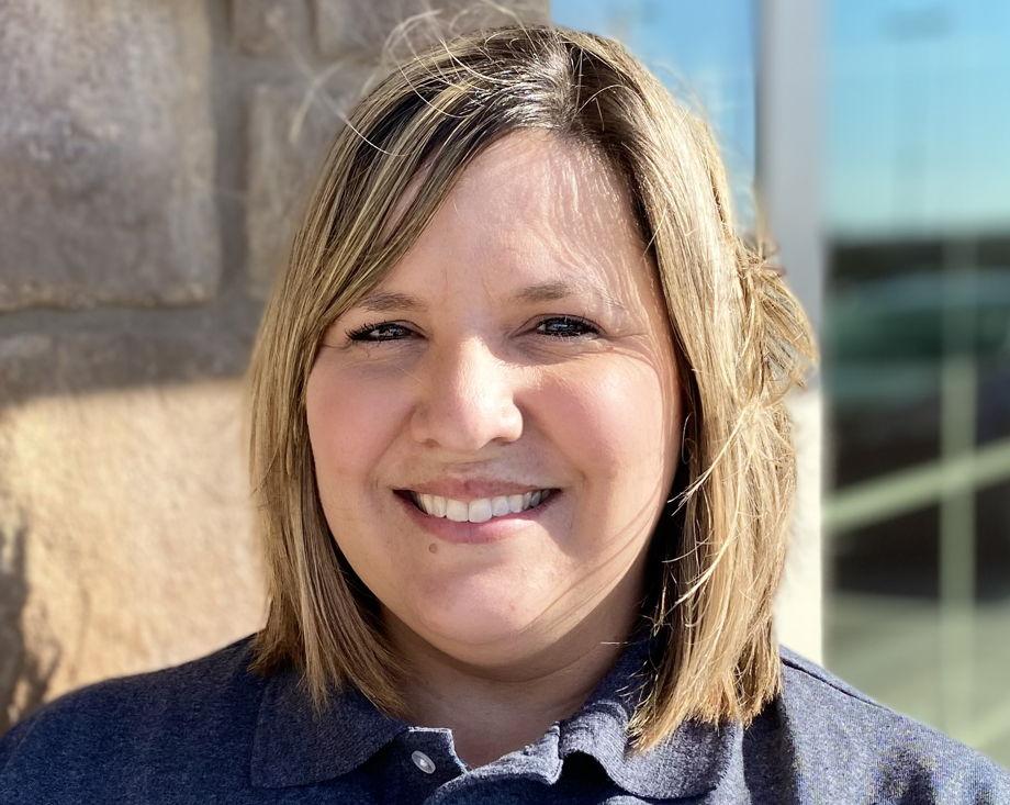 Ms. Sanders , Preschool Pathways Teacher