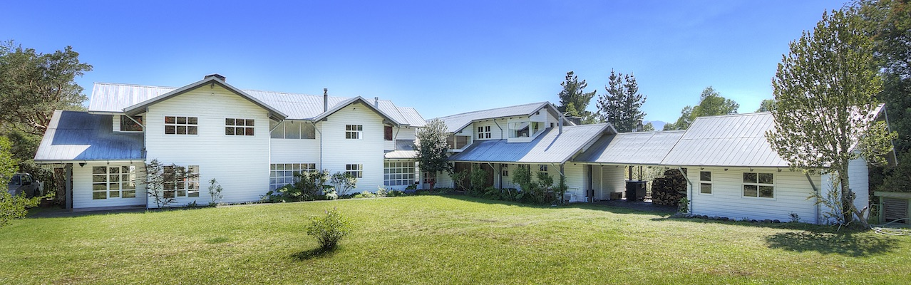Real estate in Pucon, IX Region - Hotel en pucón
