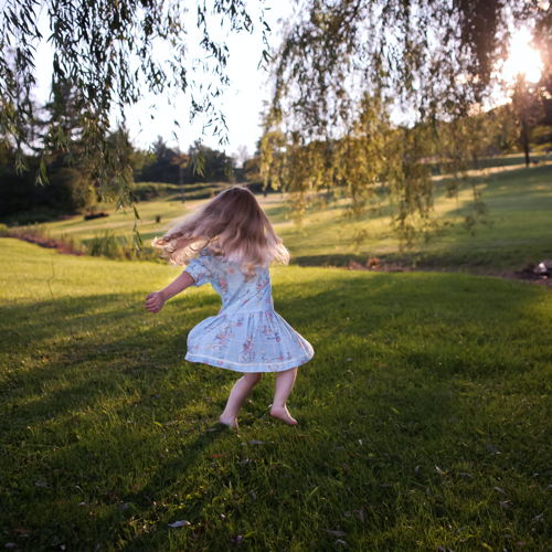 Picture of Click here for a list of 10 Engaging Dance Games for Children you can do at home!