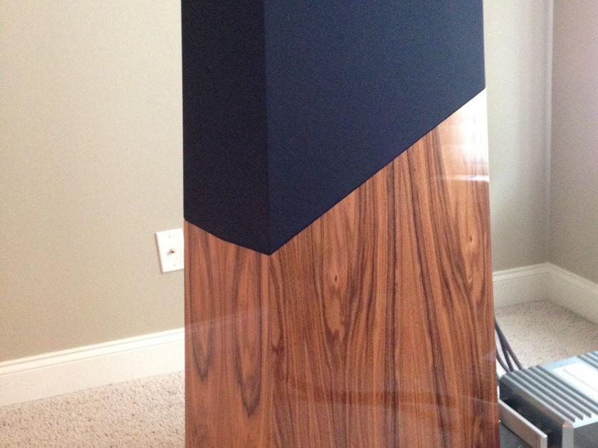 Vandersteen 5A Rosewood Loudspeakers