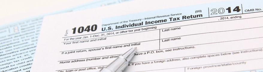 Tax Forms Information