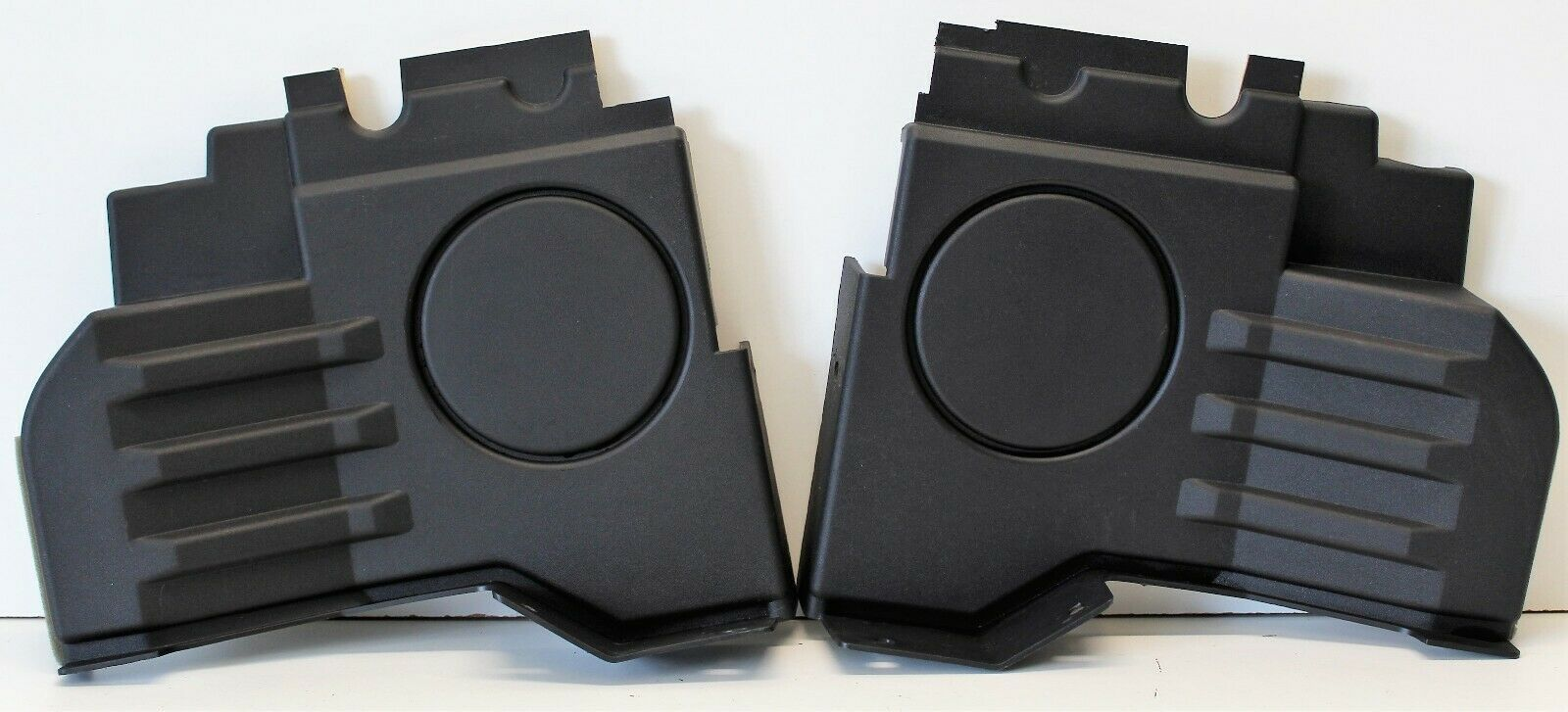 Land Rover Defender Stepped Tub Solid End Panel's featured image