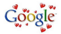 Google Love is finding out your best friend can also be your mate for life.