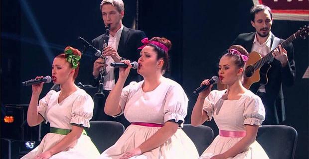 Relax FM рекомендует Opera Yard. 4 июля на смотровой площадке #Вышетольколюбовь концерт «Мейделех» - Новости радио OnAir.ru