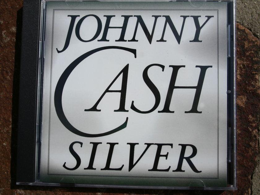 Johnny Cash - Silver SACD