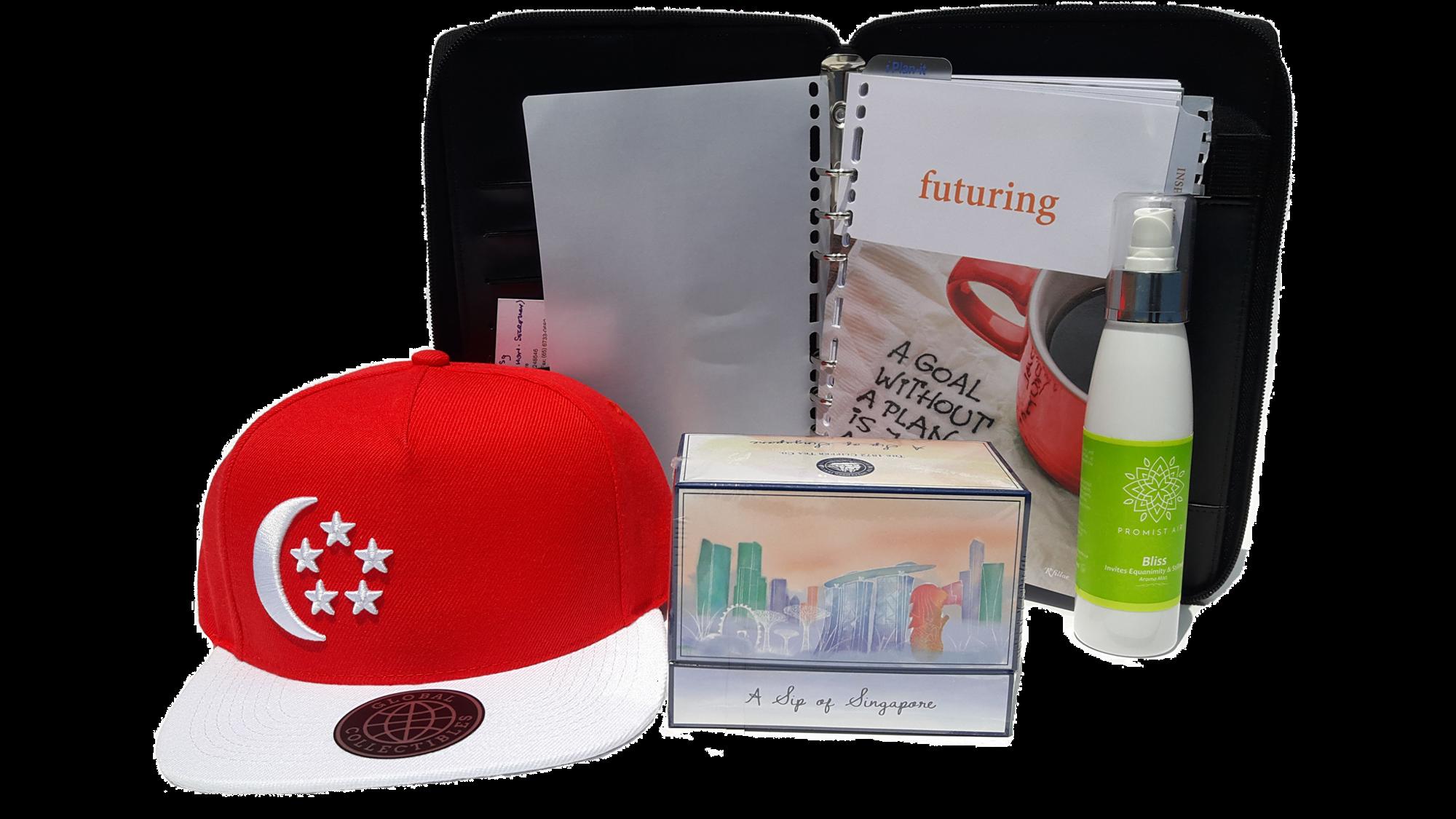 Buy Singapore Souvenirs Online! | SG Style