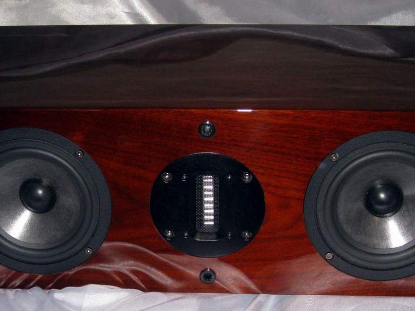 Aurum Cantus MR-C mkII center channel speaker