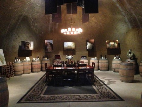 Porter Family Vineyards Boxed Set Plus Winery Tour and Tasting for 4 in Napa