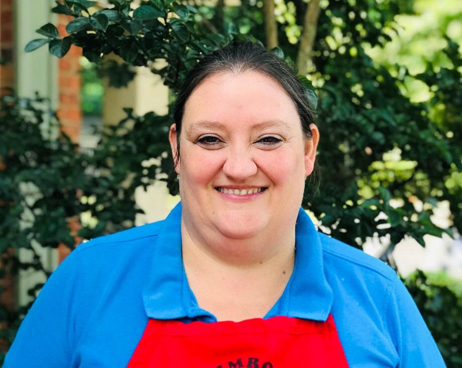 Ms. Trish , Chef - 2013