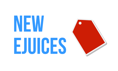 Newest Wholesale E-Liquid