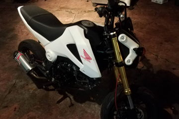 Rent A Honda Motorcycle In Houston Tx Riders Share