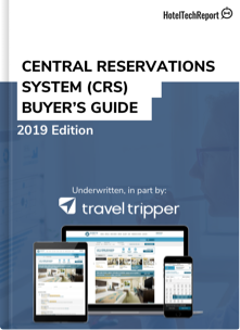 A Complete Guide to Selecting the Best Central Reservations Software for Your Hotel