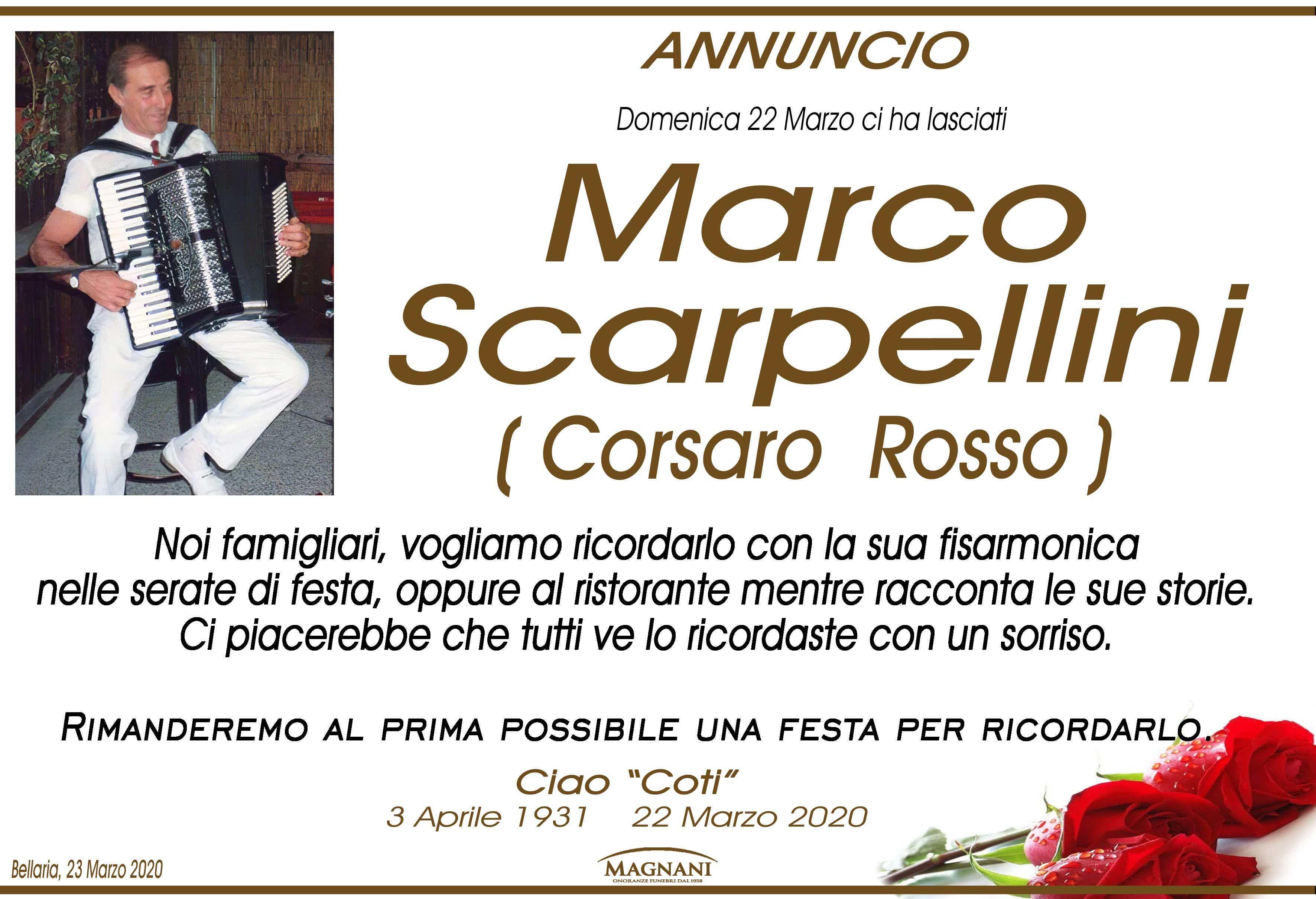 Marco Scarpellini