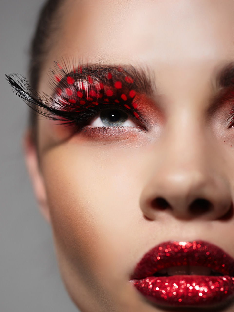 Makeup Courses And Training Fashion Editorial Academy