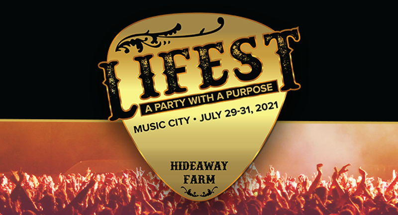 Lifest Music City