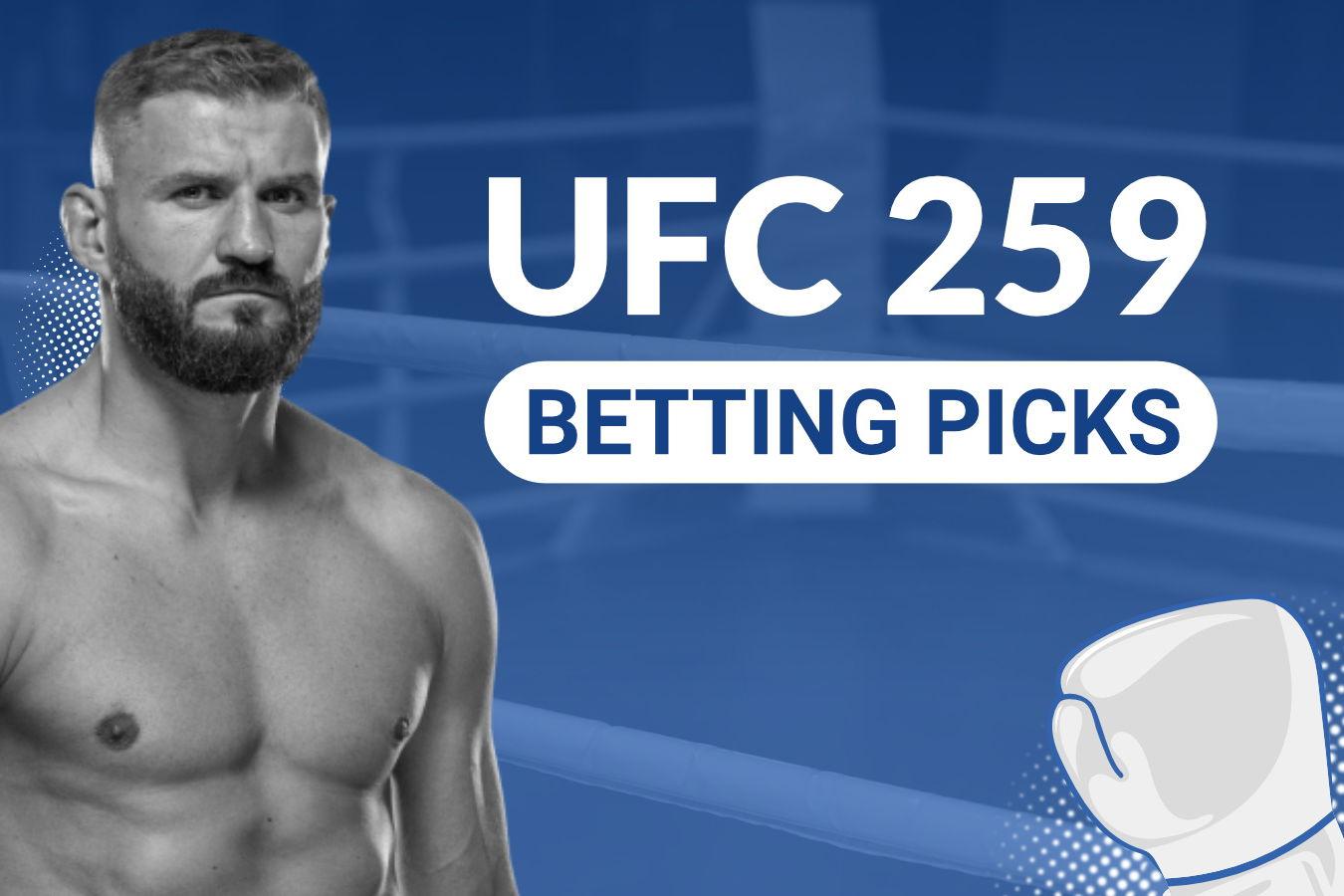 UFC 259 Picks: Adesanya To Successfully Step Up