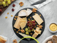 CHEESE & WINE image